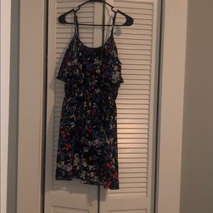 Elle Floral Sundress